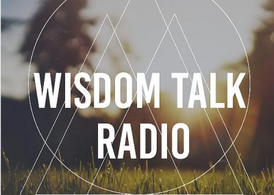 Wisdom Talk Radio with Laurie Seymour